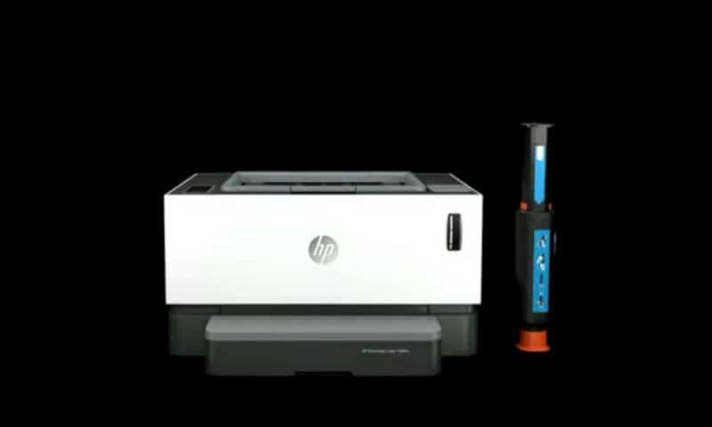 HP-Neverstop