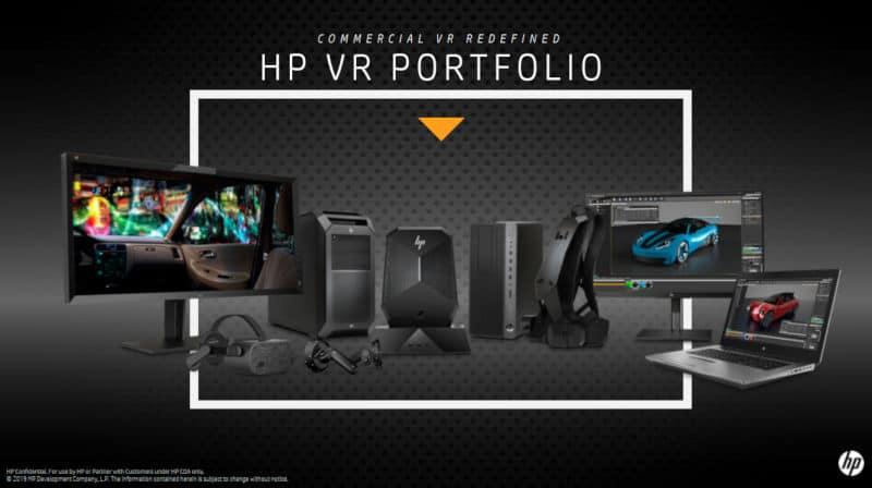 HP-VR-Portfolio